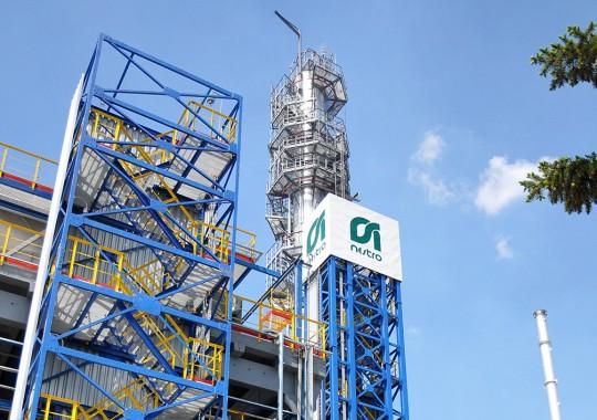 rafinerijanafte
