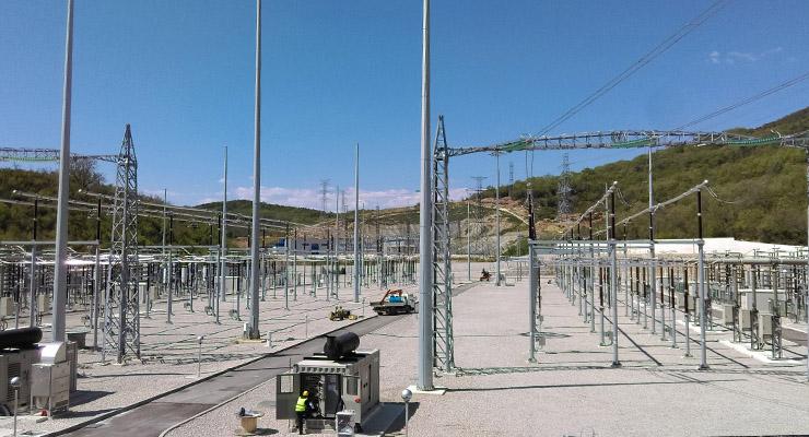 HVDC Lastva